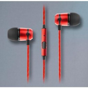 Sound Magic E50S In Ear Isolating Earphones with Mic