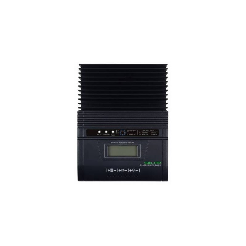 LINKQNET 600W 12-24VDC MPPT SOLAR CHARGE CONT