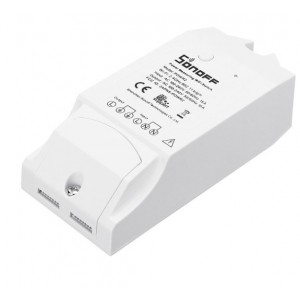 Sonoff Basic WiFi Smart Switch