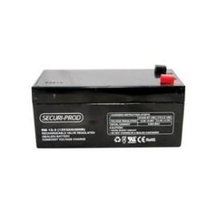 Securi-Prod BA11-2 SLA Battery 12V 3.0AH