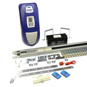 DC Blue Advanced 24V DC Sectional Kit