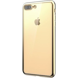 Switcheasy AP-35-160-27 Flash Case for Apple iPhone 7 Plus - Gold