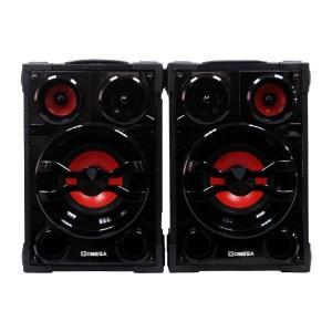 OMEGA X-AF6 2.0 Multimedia active Speaker System