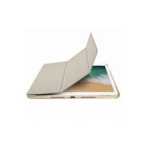 """Macally BSTANDPRO2S-GO Case and Stand for 10.5"""" iPad Pro 2 - Gold"""