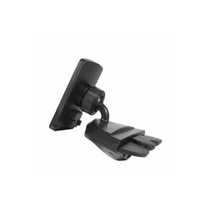 Macally MCDMAG Car CD Slot Mount With Magnetic iPhone/Smartphone Holder