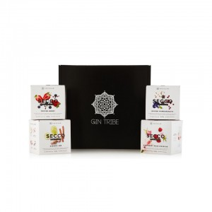 Gin Tribe SC012 - Secco Gift Box - Set Of 32