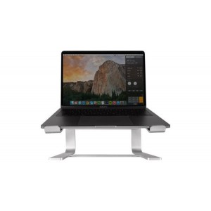 Macally ASTAND Aluminium Stand for Apple Macbook Air/Pro or Any Notebook