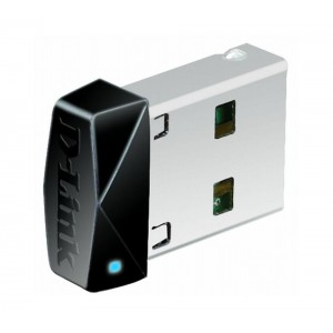 D-Link Wireless N-150 Mbps USB Wi-Fi Network Adapter