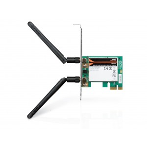 D-Link Wireless N300 PCI Express Desktop Adapter