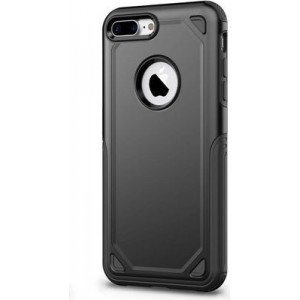 Tuff-Luv J15_97 Essentials Range Rugged Shockproof Case for iPhone 7 / 8 Plus - Black