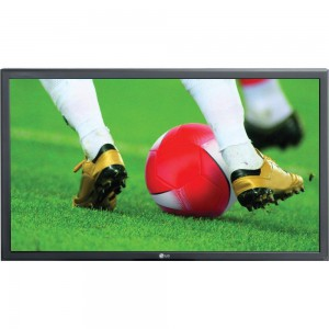 "LG 47"" Commercial LCD Digital Signage FHD (1080P) Monitor"