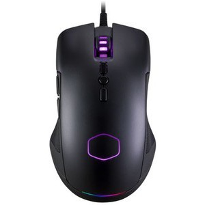 Cooler Master CM-310-KKWO2 Optical Gaming Mouse RGB Zone Lighting