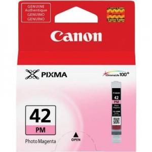 Canon CCLI42PM Photo Magenta Ink Cartridge