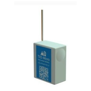 ET SW43-1 - Micro Wired Transmitter