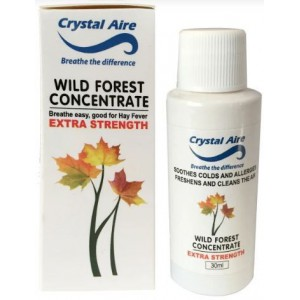 Crystal Aire C003 - Wild Forest Concentrate 30ml