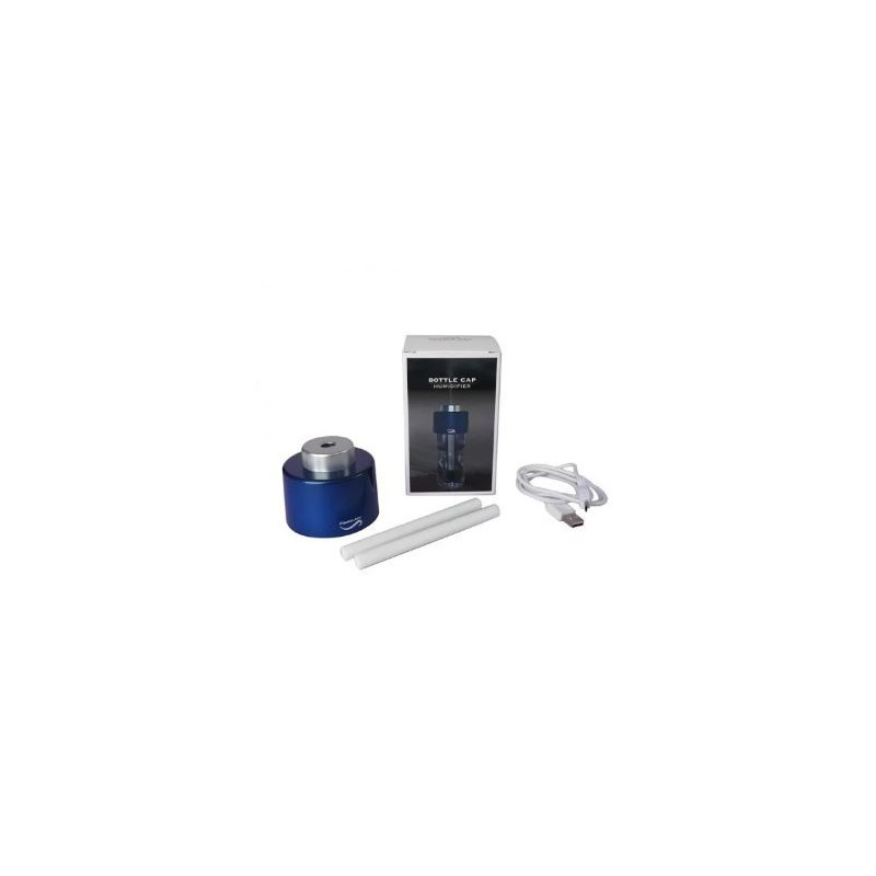 Crystal Aire WT-8017 Cap Humidifier