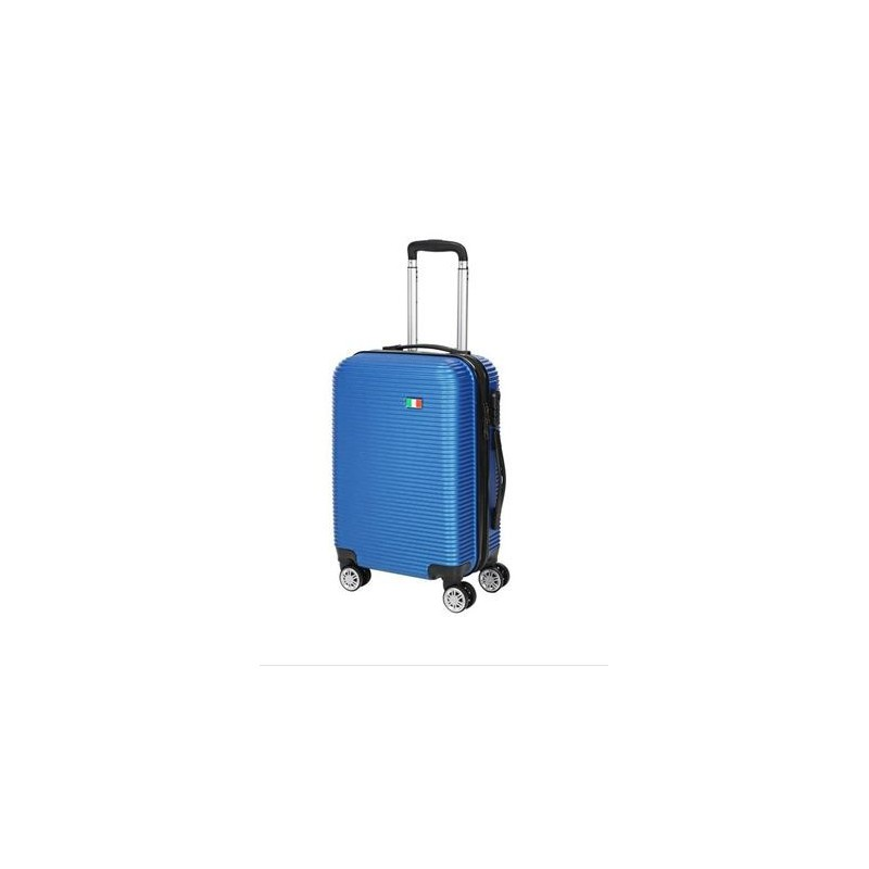 """JGI Italiano YT-0825C-24 Travel Case Blue 24"""""""