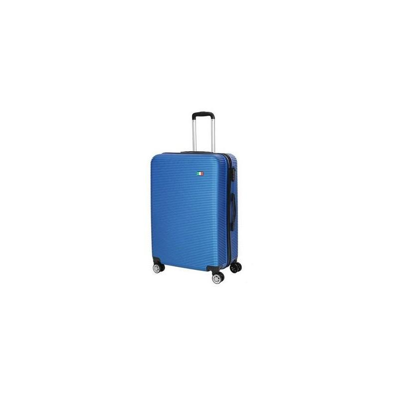 """JGI Italiano YT-0825C-28 Travel Case - Blue 28"""""""