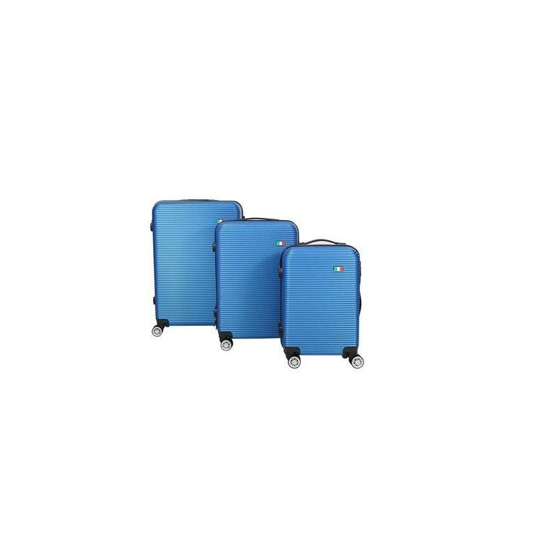 JGI Italiano YT-0825C BUNDLE Travel Case Bundle (3 sizes)