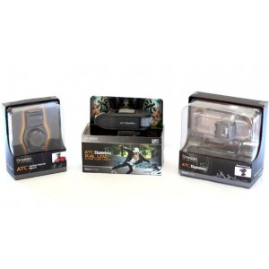 Oregon AATC-CH-D5 Scientific ACT Chameleon Dual Lens HD Camera with 2 Free Accessories
