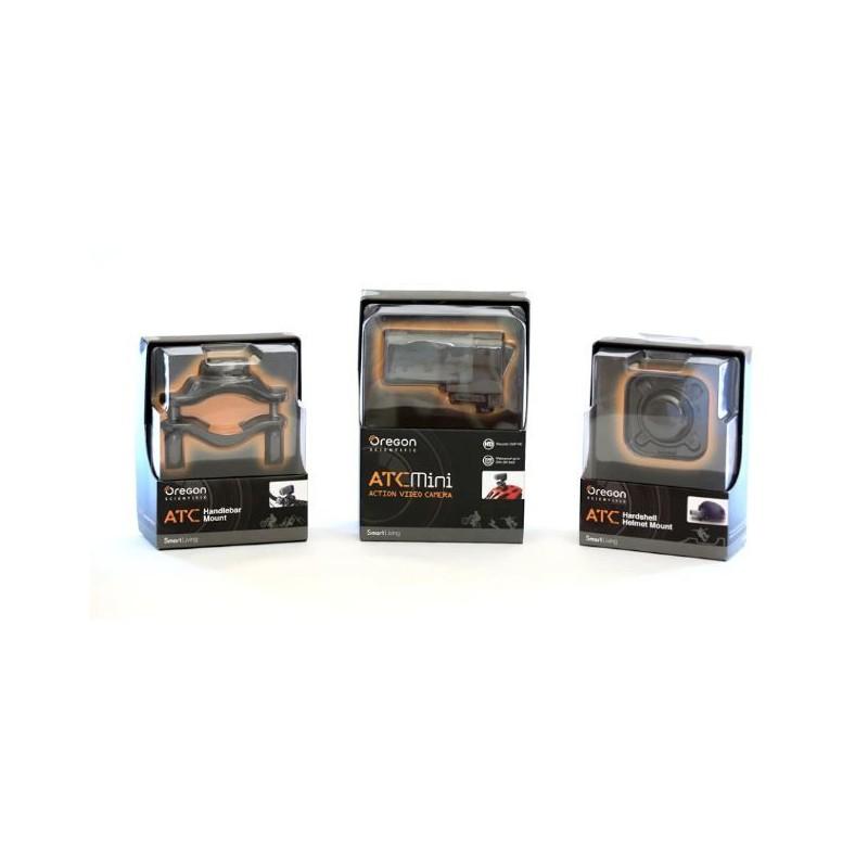 Oregon AATC-MIN-S-D3 Waterproof Camera Including 2 FREE Accessories