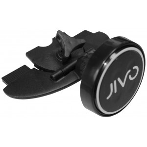 Jivo JI-1851 CDX4 Magnetic CD Slot Smartphone Car Mount