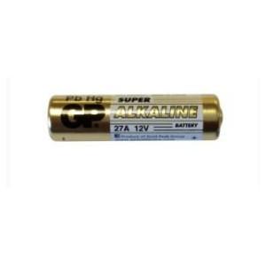Battery BA27-1 Remote 12V Alkaline PP27A 27mm x 7.5mm