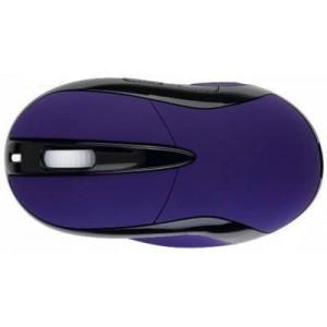 Shogun Bros. PM-0101X1-DZA Chameleon X-1 Wireless Gamepad Mouse- Essential Purple 1600DPI