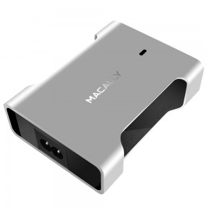 Macally CHARGER61-EU MacBook/Pro Charger with Magnetic USB-C Cable