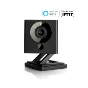 Wyze Cam 1080p Hd Indoor Wireless Smart Home Camera With Night Vision V2 Black Special Edition