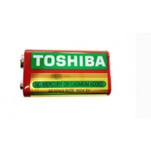 Battery BA19 9V PP3 Extra HD Toshiba