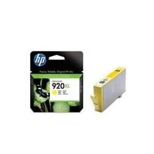 HP HCD974AE 920XL Yellow Officejet Ink Cartridge