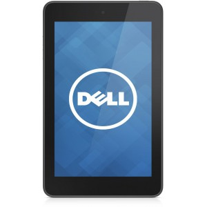 Dell Venue 7 (SAF/16GB/WiFi/HSPA+/) Intel Atom processor Z2560 (up to 1.6GHz Dual-Core) 7.0 inch IPS Display with HD