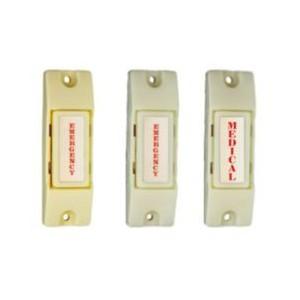 Securi-Prod ES04 Emergency Button - NO/NC