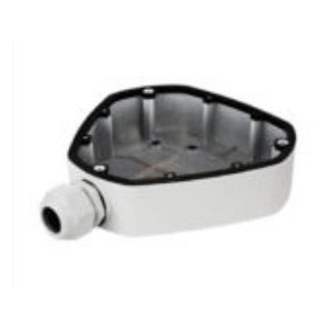 Hikvision CC198-4 Fisheye Junction Box White for CC428 Only