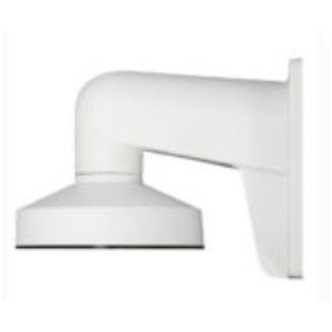 Hikvision CC198-5 White Angle Wall Mount Bracket for Dome