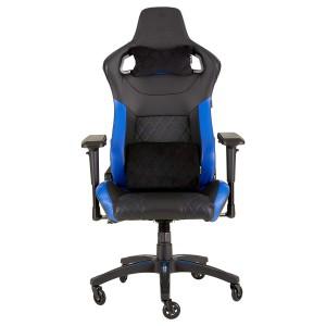 Corsair CF-9010014 Gaming Chair Racing Design, Black/Blue