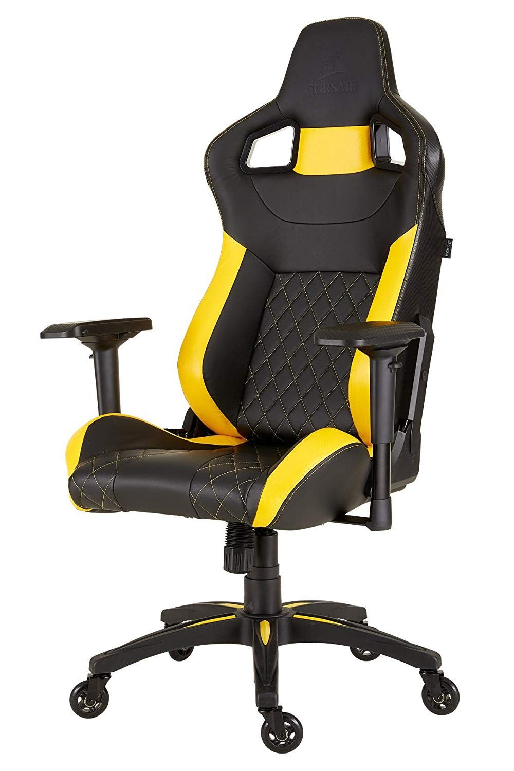 Desk Chairs Corsair Cf 9010015 Gaming Chair Racing