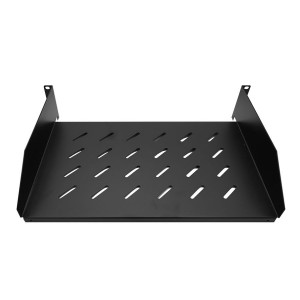 Linkbasic 300MM 19 Inch Rear Supported Tray