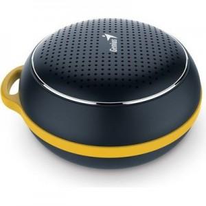 Genius 31730007400 Bluetooth Speaker - Black