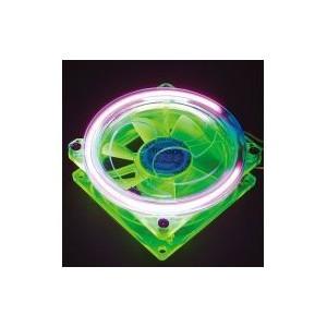 Jetart CF5000-UGB UV CCFL Fan - Green