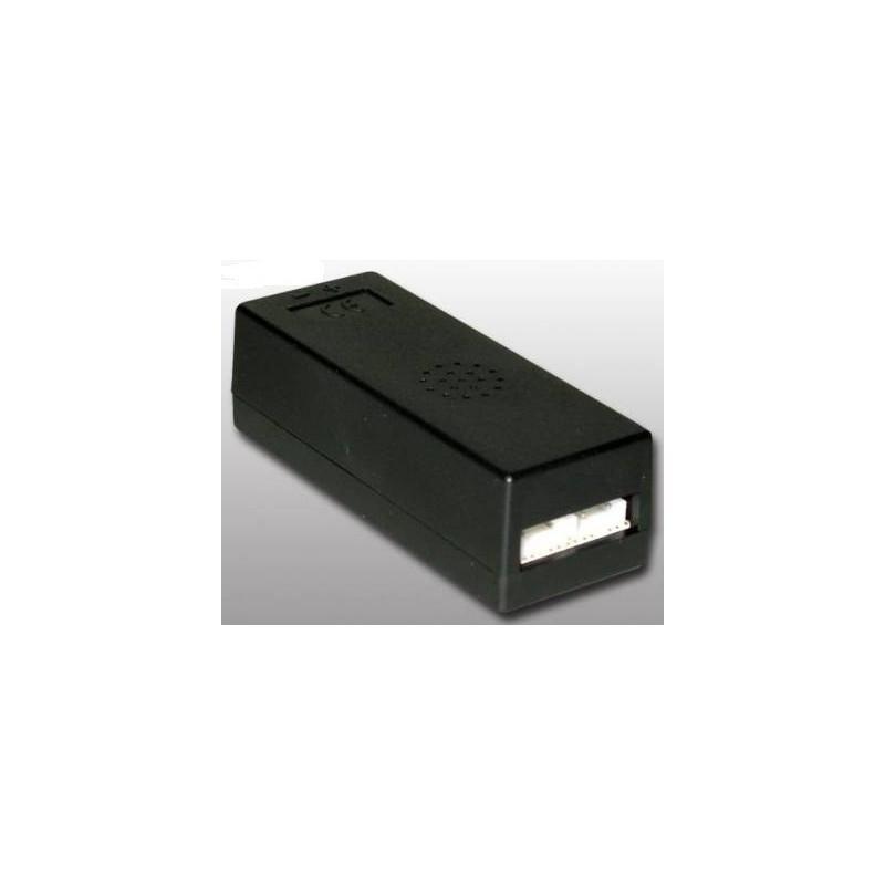 Jetart CF2000 CCFL Dual Outlet Inverter