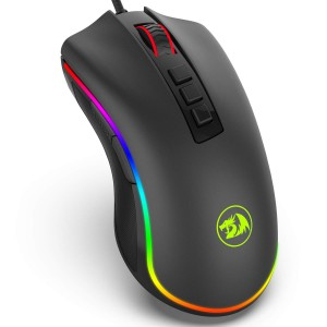 Redragon RD-M711 COBRA 5000DPI Gaming Mouse