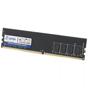 Leven Desktop Memory 4GB DDR4 2400Mhz UDIMM 1.2v CL-17