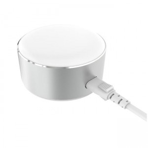 Ldnio Desktop Charger with LED Light