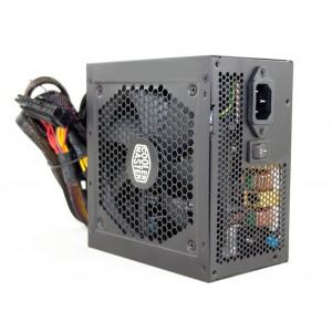 Cooler Master G550M 550W Hybrid Modular Power Supply