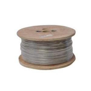 Nemtek EF44-8 Braided Wire Aluminium 1.6mm / 1000m