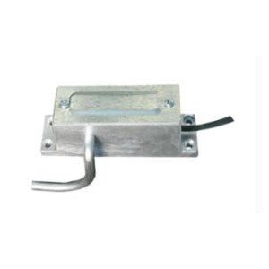 Securi-Prod SW40 Roller Lever Switch LHS
