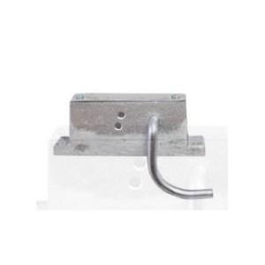 Securi-Prod SW41 Roller Lever Switch RHS