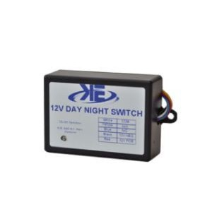Unbranded SW12-1 Day / Night Switch 12VDC